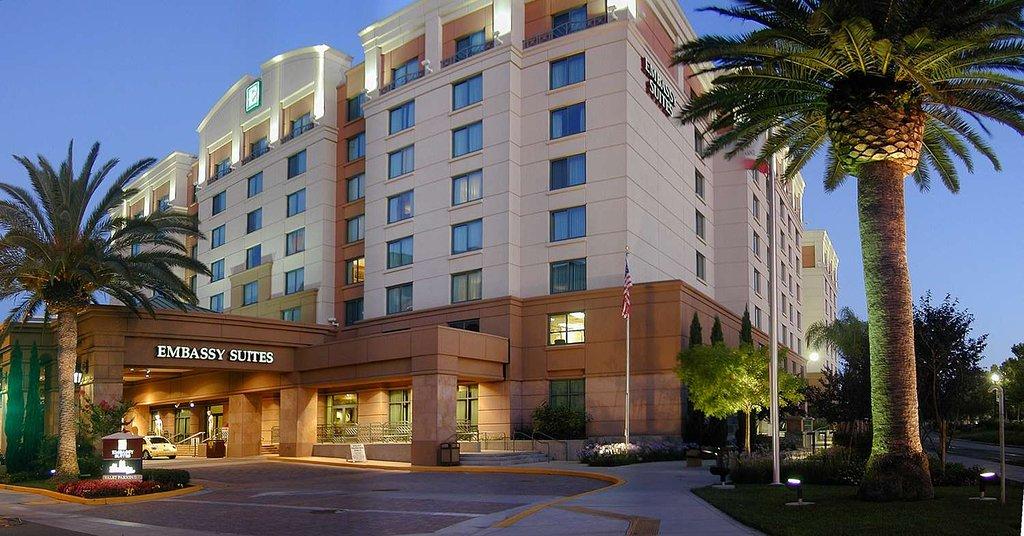 Embassy Suites by Hilton Sacramento - Riverfront Promenade