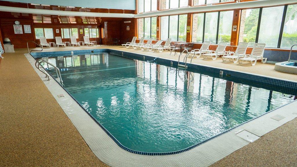 The Mariner Resort