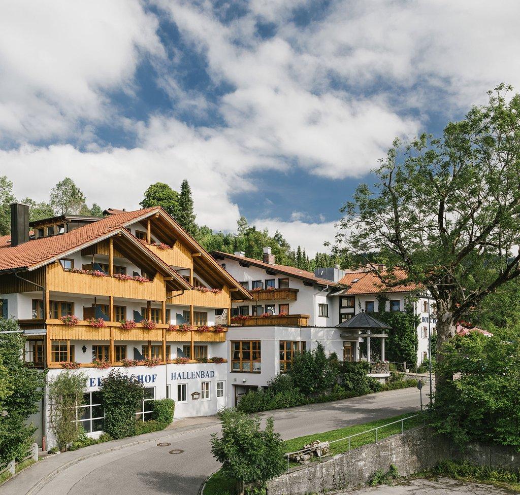 Hotel Berghof Pfronten