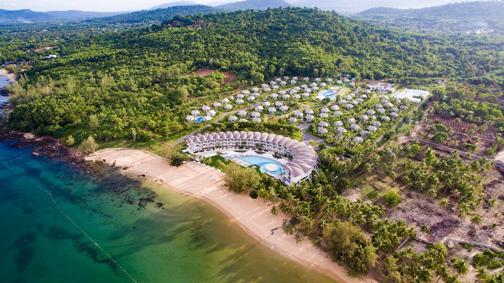 The Shells Resort and Spa Phu Quoc