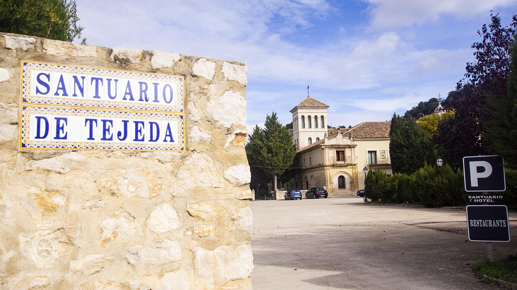 Hotel Rural Monasterio de Tejeda