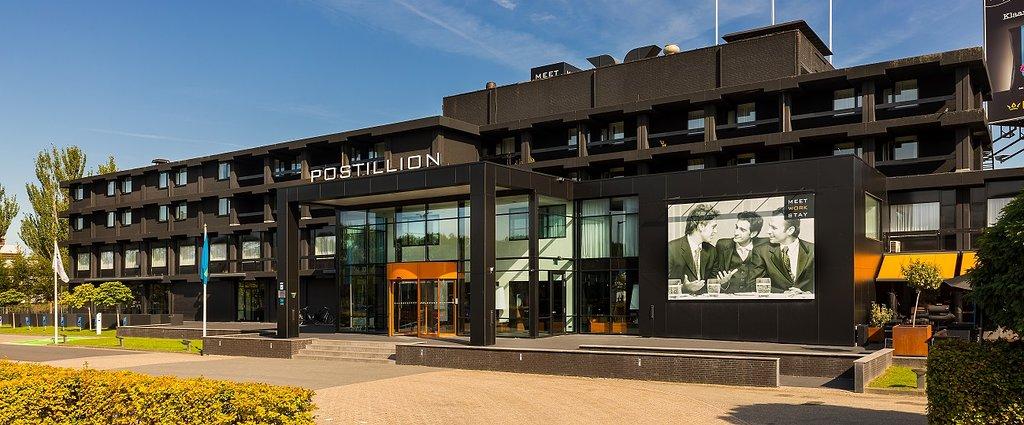 Postillion Hotel Dordrecht
