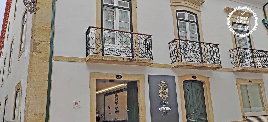 Casa Dos Oficios Hotel
