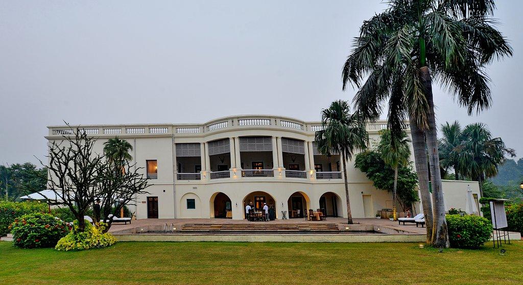 Taj Nadesar Palace Varanasi