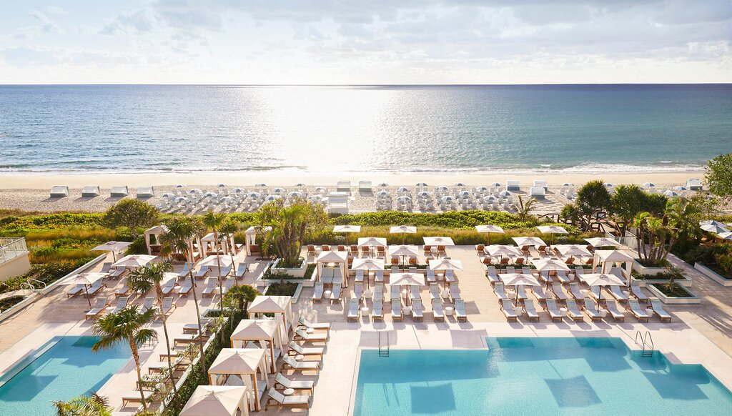 Four Seasons Resort, Palm Beach