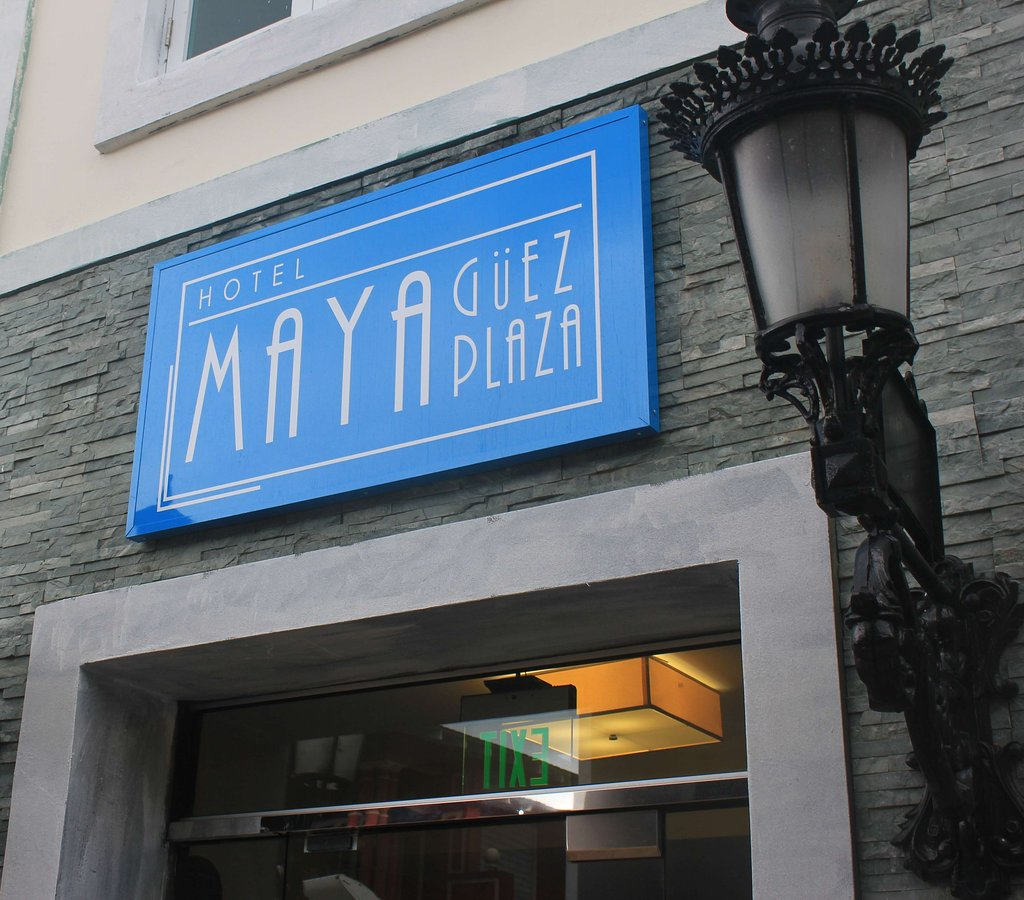 Mayaguez Plaza Hotel, SureStay Collection by Best Western