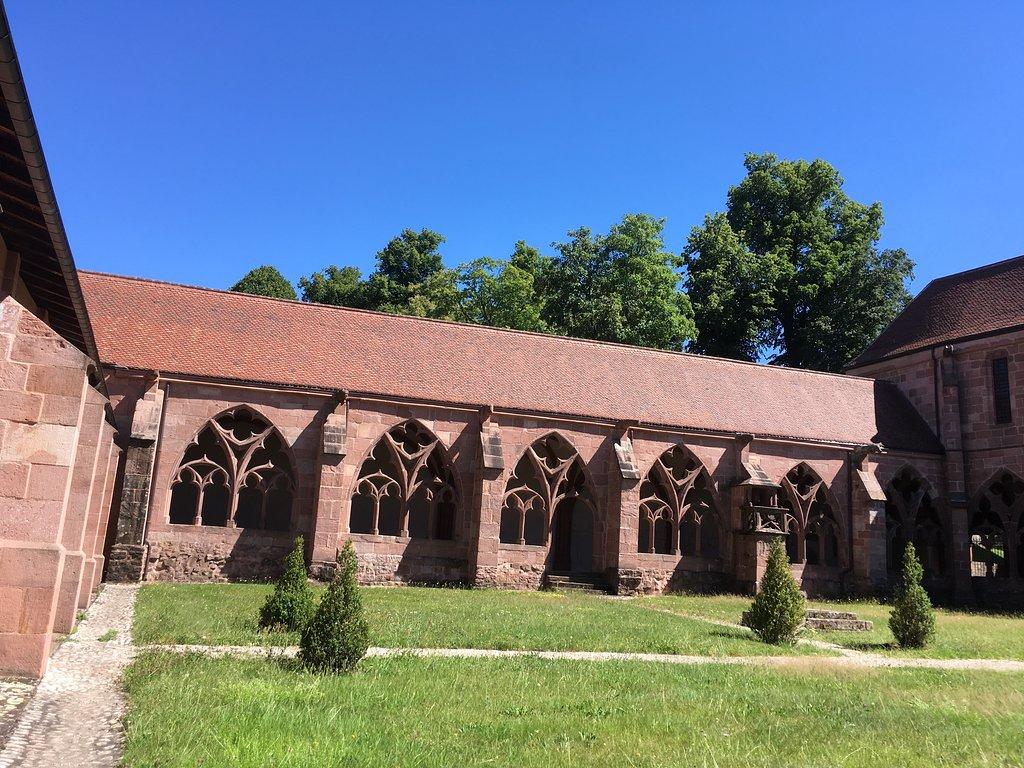 L'Église Notre Dame de Galilée