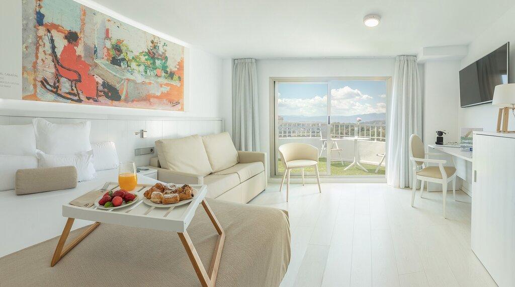 Villa Luz Family Gourmet & All Exclusive Hotel
