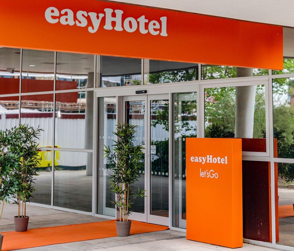 easyHotel Milton Keynes Central