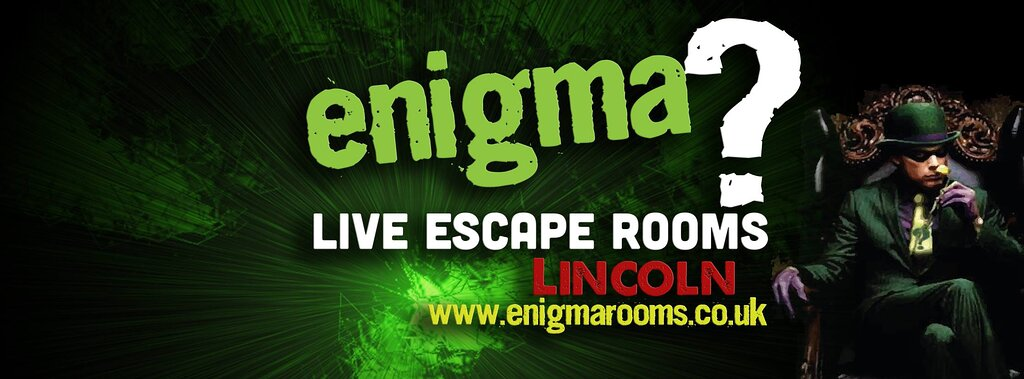 Enigma Live Escape Rooms Lincoln