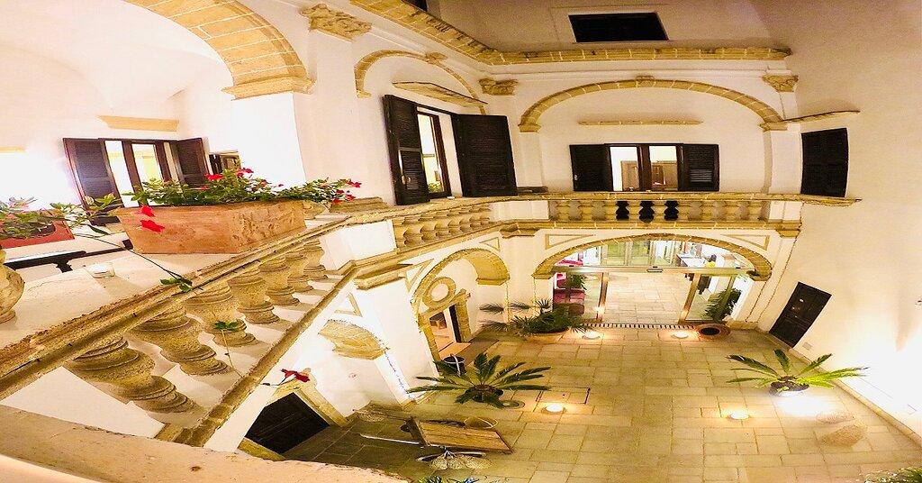 호텔 알 페스카토어