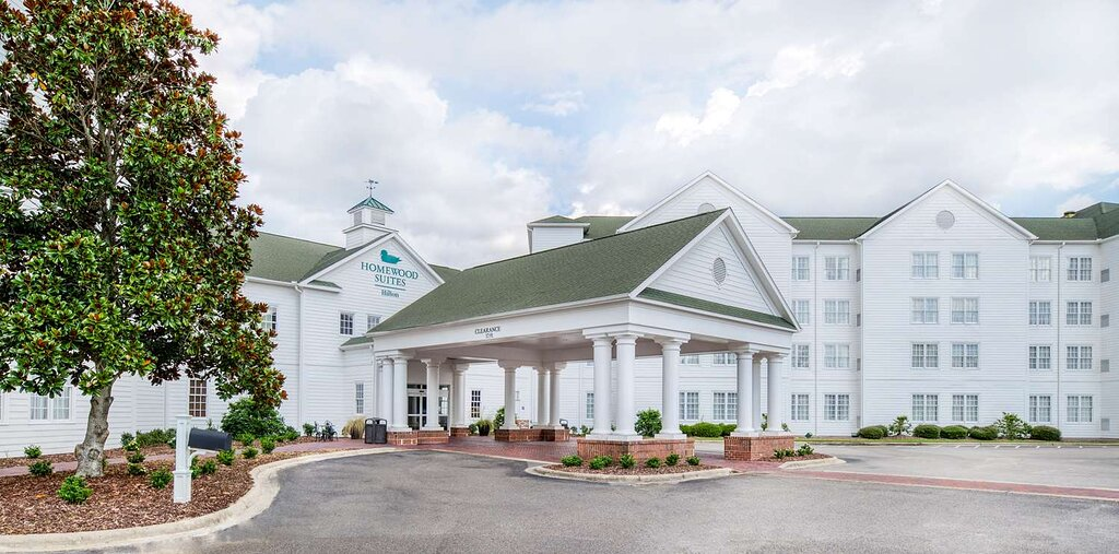 Homewood Suites by Hilton Olmsted Village (near Pinehurst)
