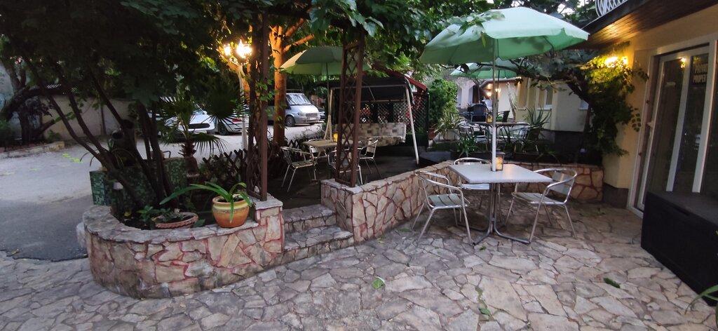 Hotel Oswaldo