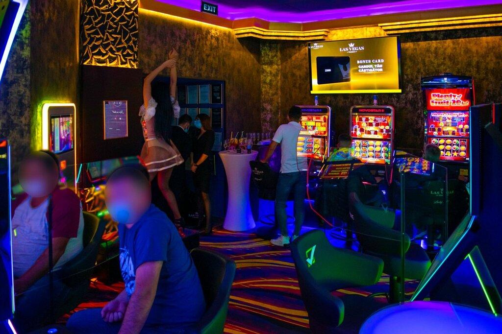 Las Vegas Games - Brasov, Victoriei