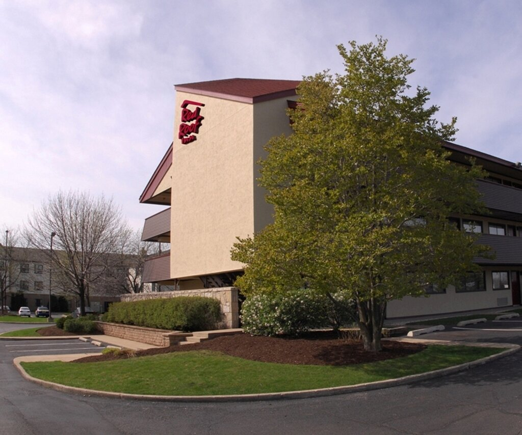 Red Roof Inn Wilkes Barre Arena