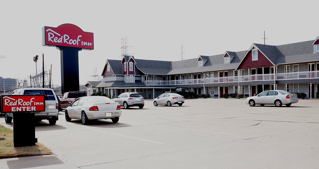 Red Roof Inn - Waco