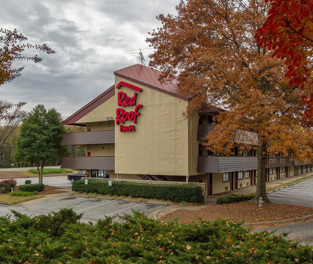 Red Roof Inn Atlanta Kennesaw