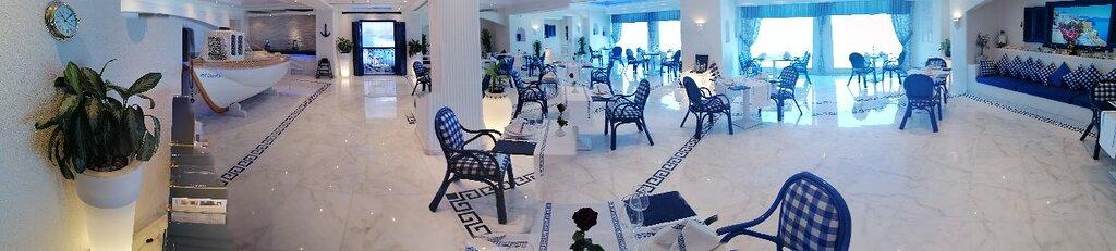 Santorini Greek Restaurant