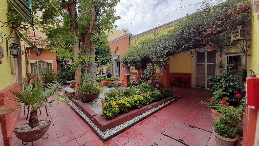 Hotel Jardin del Centro