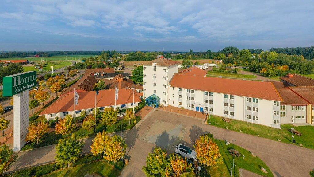 Best Western Hotell Erikslund