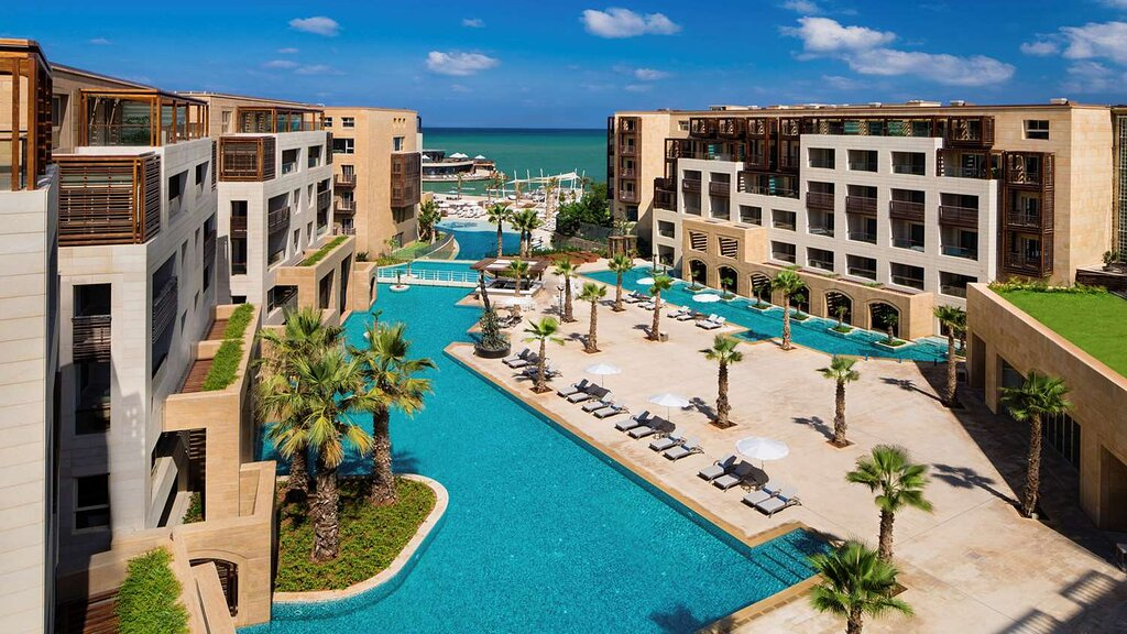 Kempinski Summerland Hotel and Resort