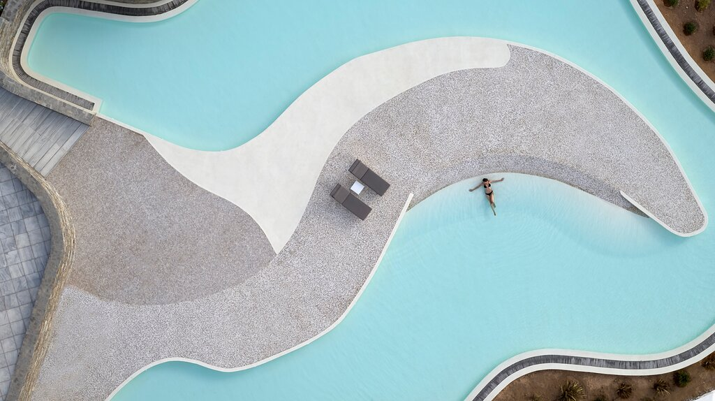 Summer Senses Luxury Resort