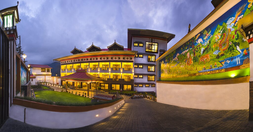 Lemon Tree Hotel, Gangtok