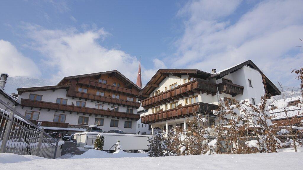 AktivHotel Central