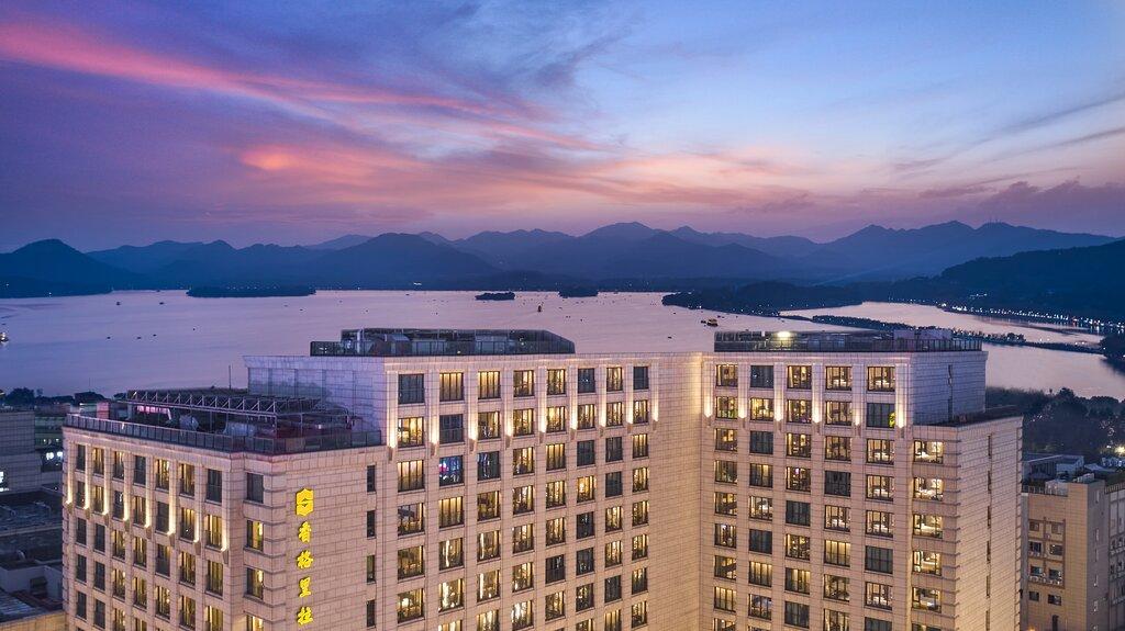 Midtown Shangri-La,Hangzhou