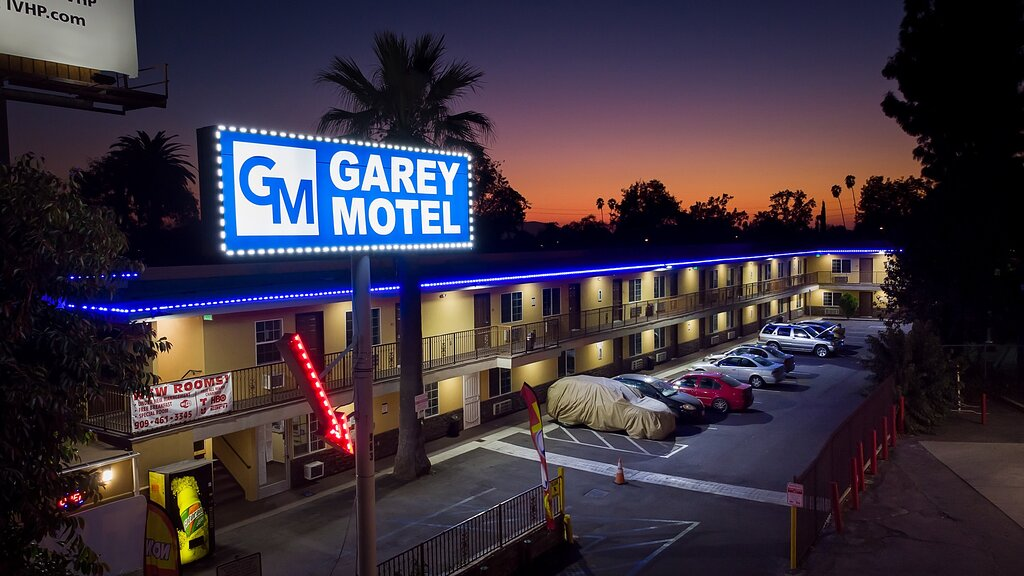 Garey Motel