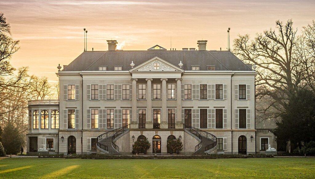 Culinair Landgoed Parc Broekhuizen