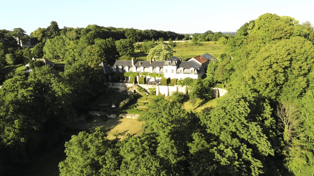Hotel La Croix De Vernuche