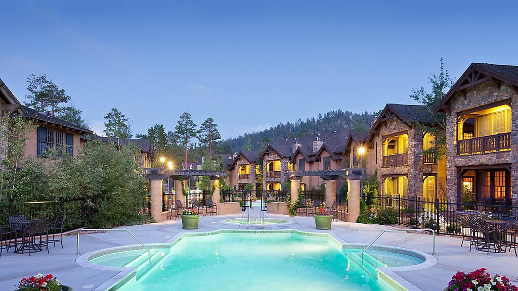 Bluegreen Vacations The Club At Big Bear Village, Ascend Resort Collection