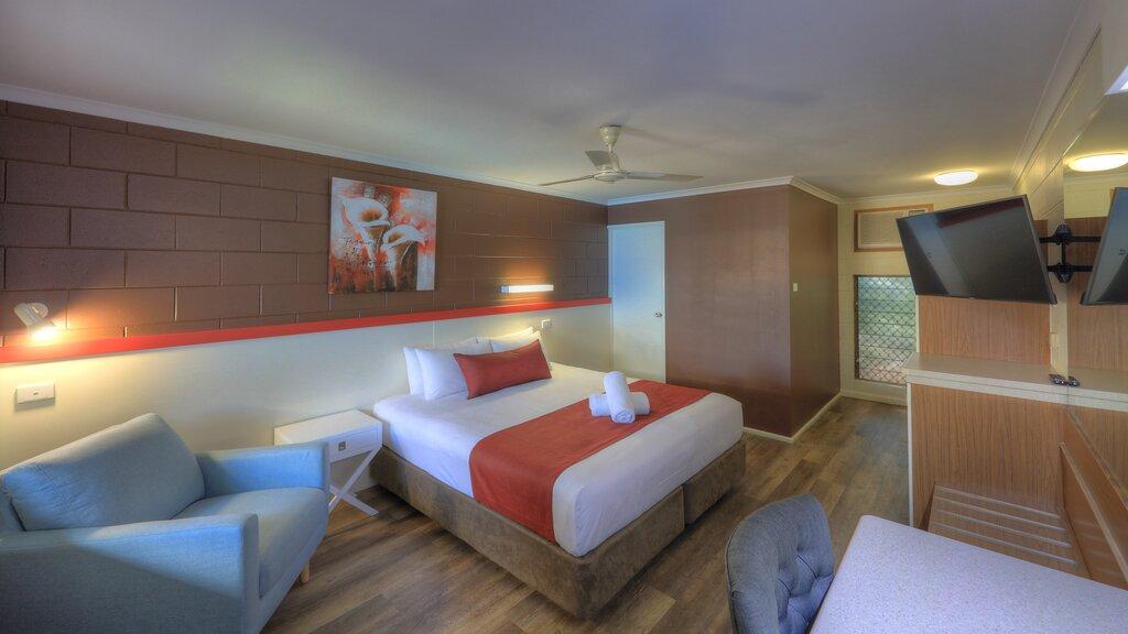 Billabong Lodge Motel