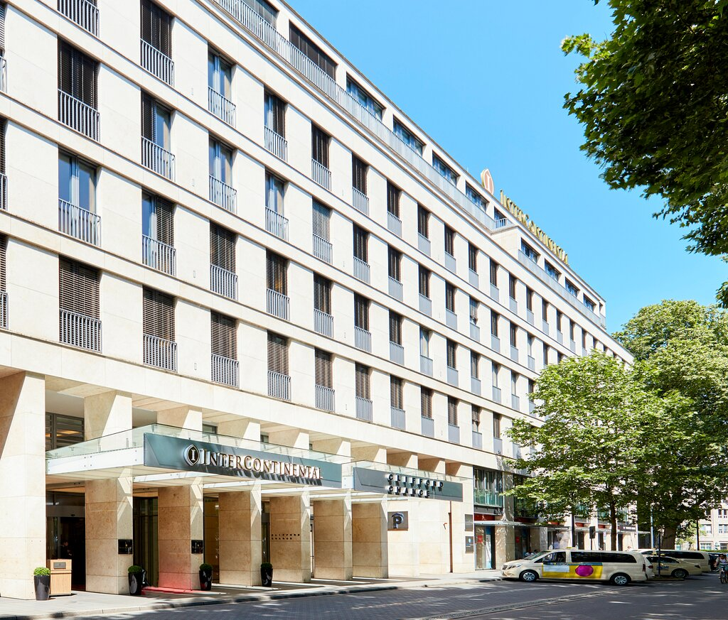InterContinental Düsseldorf