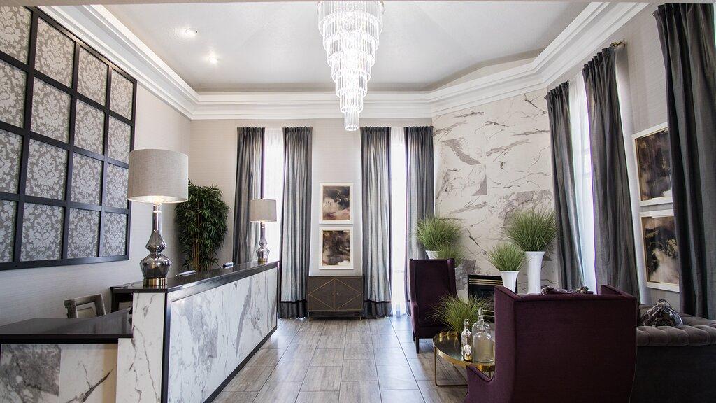 Abbey Inn & Suites