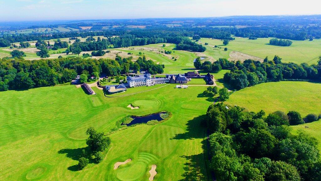 Bowood Hotel, Spa and Golf Resort