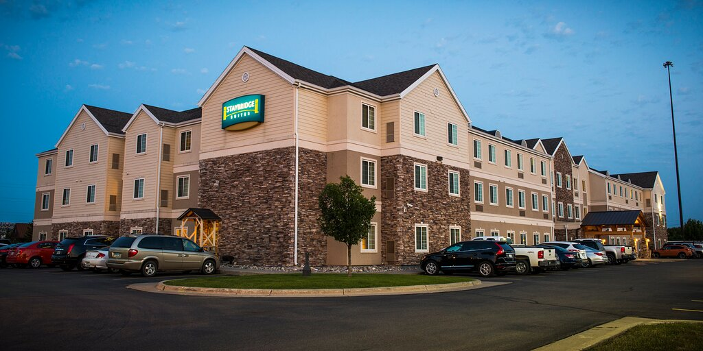 Staybridge Suites Fargo, an IHG hotel