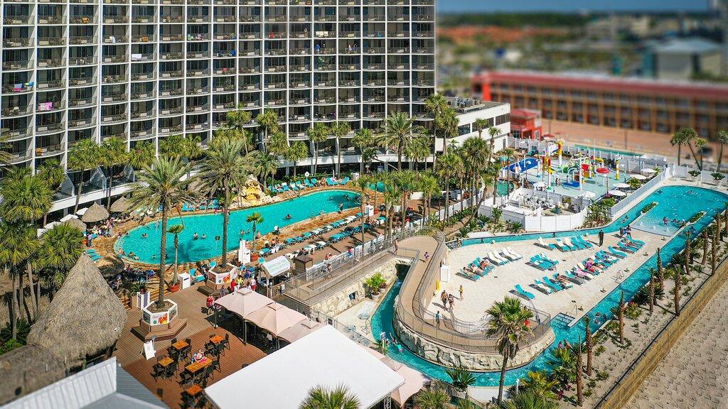 Holiday Inn Resort Panama City Beach, an IHG hotel