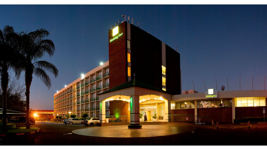 Holiday Inn Bulawayo, an IHG hotel