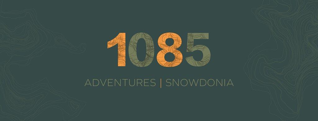 1085 ADVENTURES SNOWDONIA