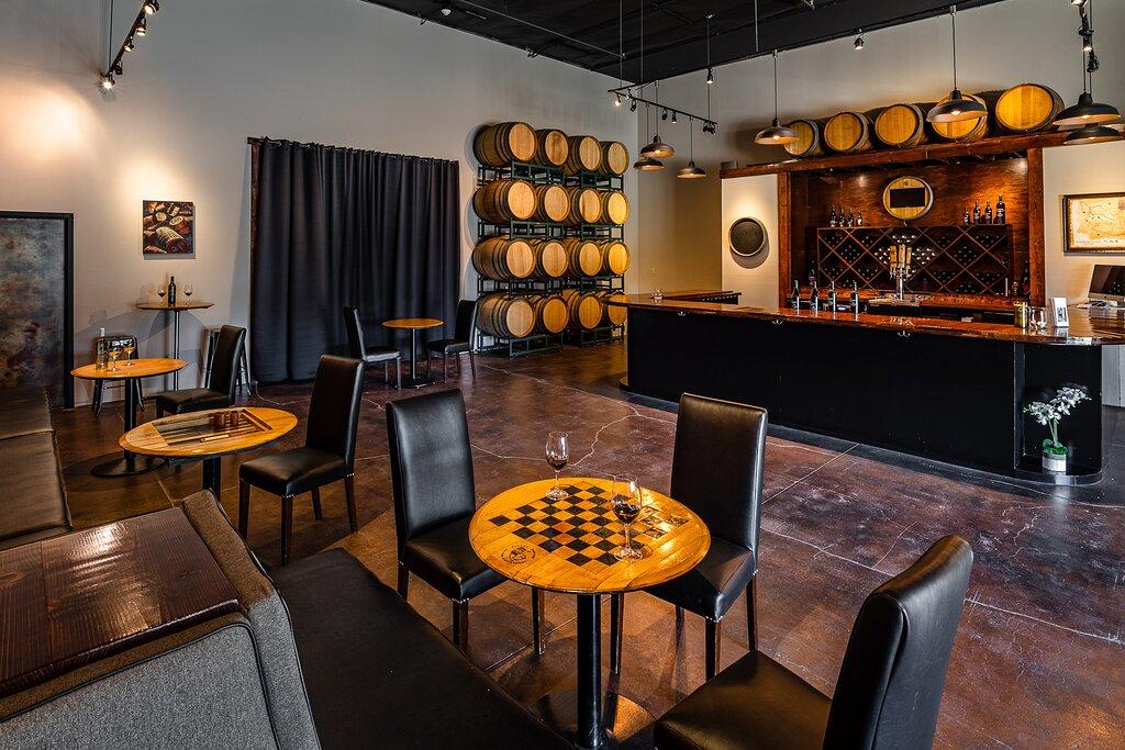 Carr Winery Santa Ynez