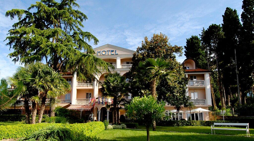 Hotel Marko Portoroz