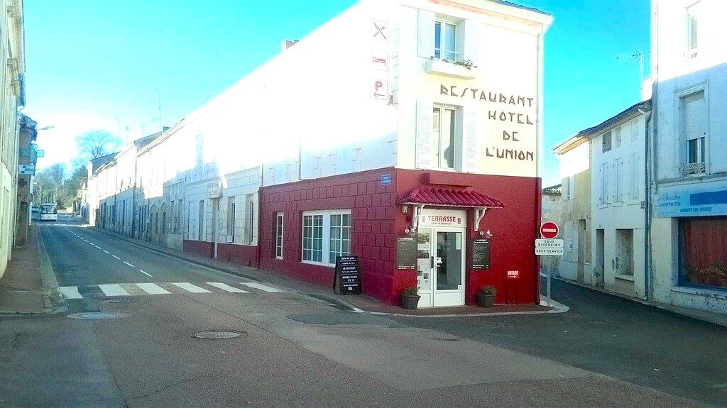 Hotel Restaurant de L'Union