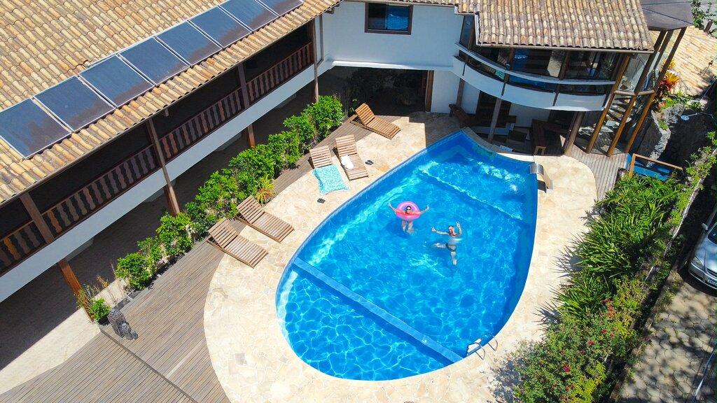VELINN Hotel Santa Tereza