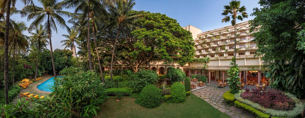 班加羅爾歐貝羅伊酒店