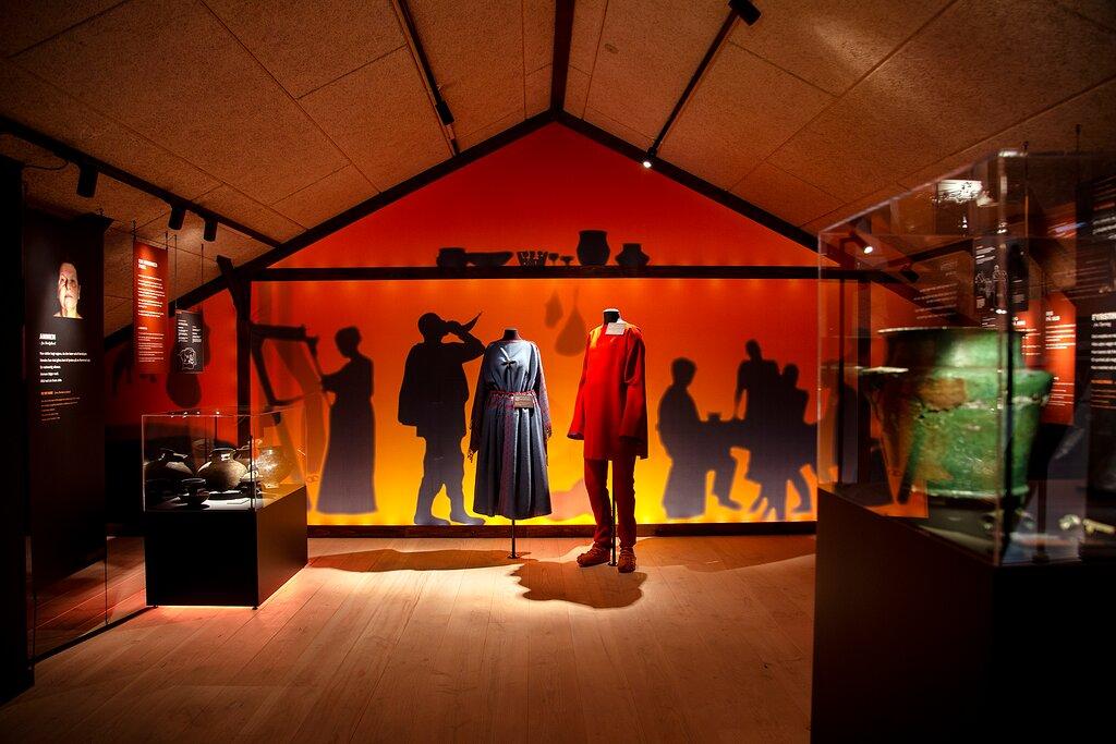 Klosterlund Museum