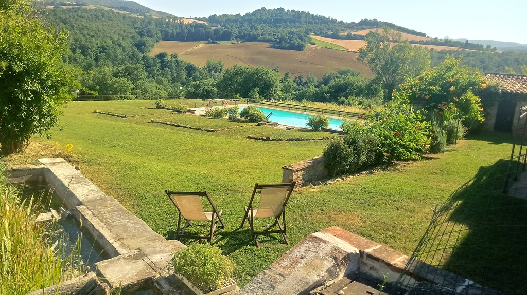 Campo al Vento - Country farm