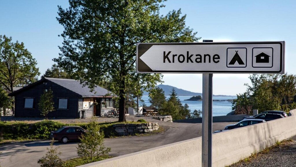 PlusCamp Krokane - Krokane Camping