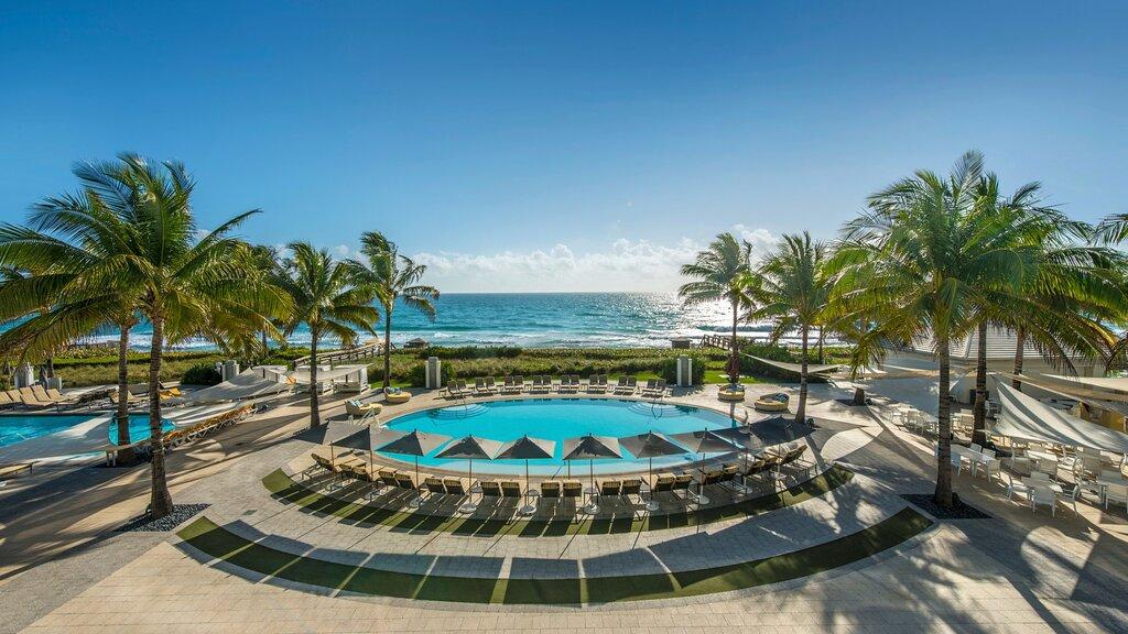 The Boca Raton Beach Club